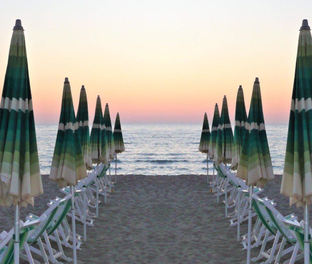 Hotel a Rimini con vista mare e parcheggio spiaggia
